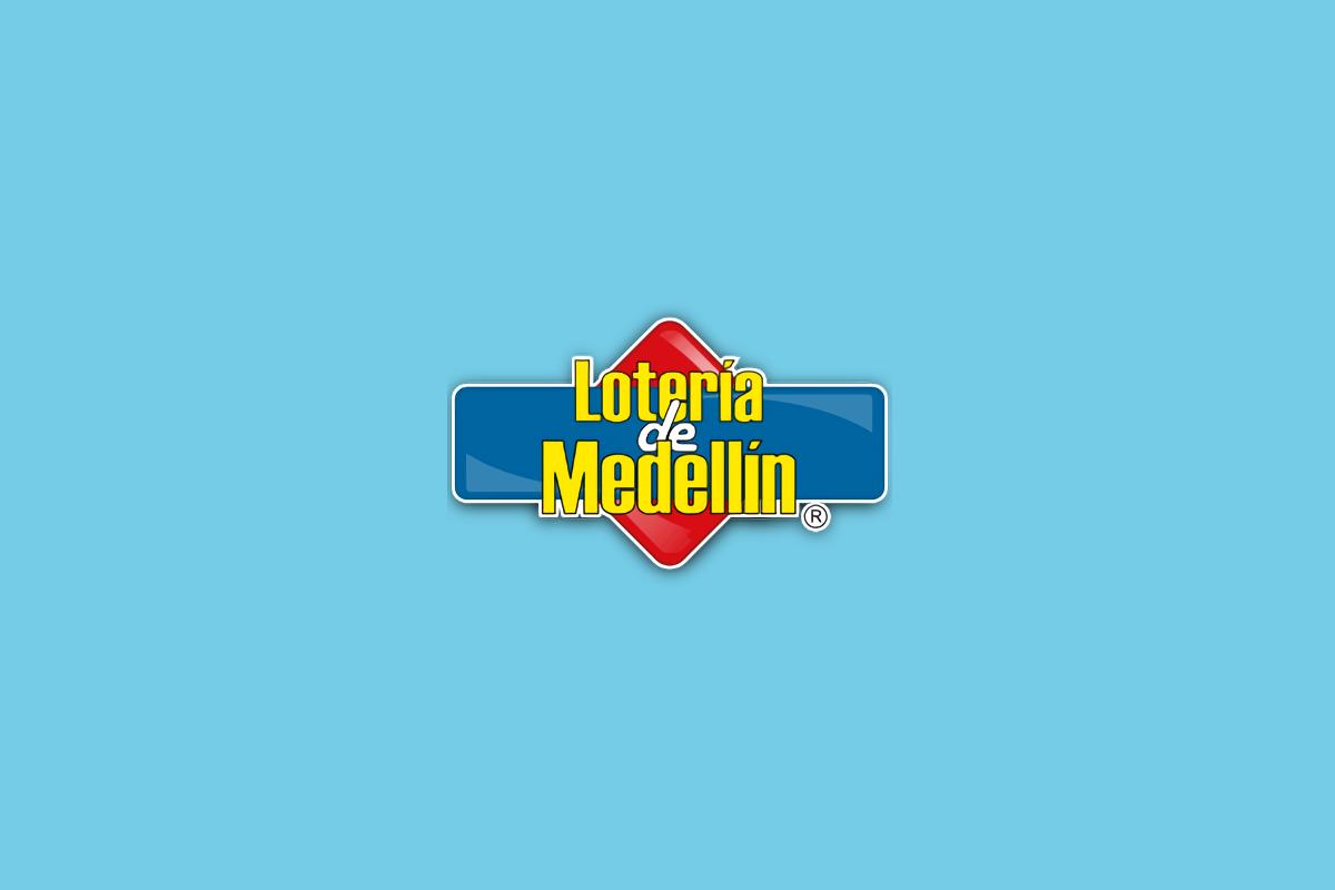Lotería de Medellín 6 de diciembre 2019 Mundonets