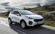 Kia Sportage All New 2018